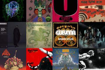 梵天レコードが選ぶ2020年ベスト・アルバム