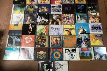 年末年始に聴いた45枚のCD。編集Sの日誌 2021年1月