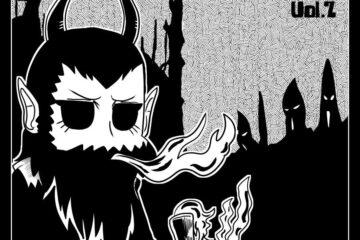 国内暗黒重低音バンドらによるフリーDLコンピ第二弾『DOOM FUJIYAMA Vol.2』がリリース