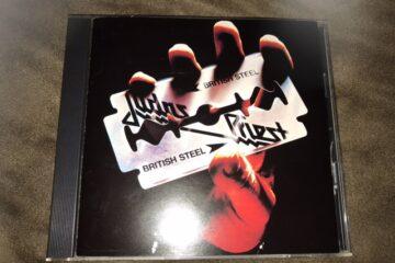 Judas Priestと出会った頃の話