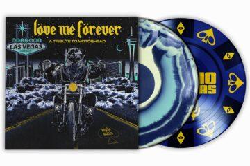 HIgh On Fire、Eyehategodらが参加するMotörheadトリビュートアルバム『Löve Me Förever: A Tribute to Motörhead』が来年発売